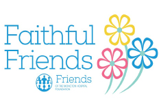 Become a faithful friend
